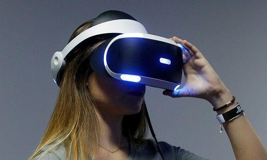 2017年VR行业怎么走?需要更多内容填充