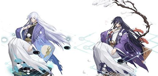阴阳师新版妖刀姬和弈魂十哪个更好用 谁的效率更高