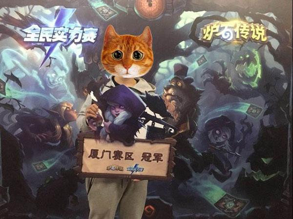 炉石传说全民实力赛冠军青玉萨卡组 萨满卡组推荐