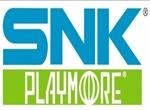 SNK Playmore公司logo