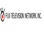 富士电视台logo