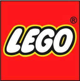 乐高公司logo