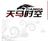 北京天马时空网络技术有限公司logo