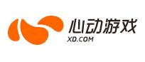 上海心动企业发展有限公司logo