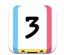 Threes!(小三传奇)v1.1