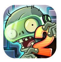 植物大战僵尸2未来世界安卓 破解版v1.2.0