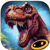 夺命侏罗纪 安卓无限金币修改版 v1.0.0