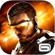 现代战争5:眩晕风暴V1.0.1版