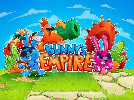 兔子王国手机版v1.0下载