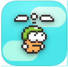 Swing Coptersv1.0.1安卓IOS版