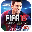 FIFA15:终极队伍 v1.0.6 安卓IOS