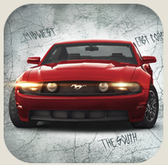 飙酷车神帝国 The Crew Road Empire安卓IOS