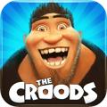 疯狂原始人The Croods 安卓IOS