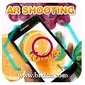 AR水果射击安卓IOS