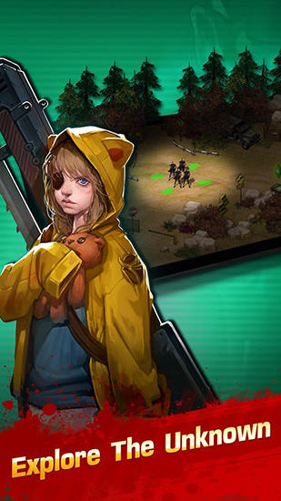 download deadwalk: the last war apk for android