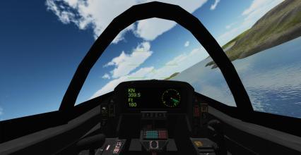第一视角飞机手游 享受驾驶飞机的乐趣