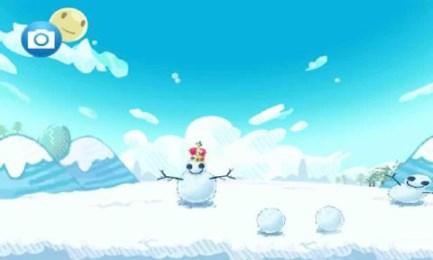 冰雪星球 snow planet