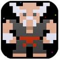 铁拳X大蜜蜂 Galaga Tekken v1.0 安卓IOS