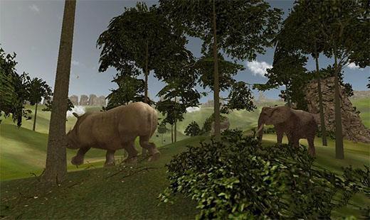 森林动物园手机版安卓下载