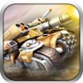 �K�O坦克3D破解版v1.1