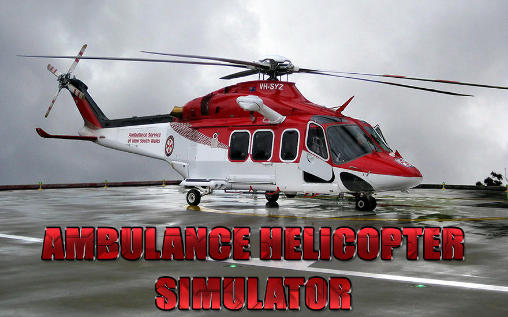 直升机救援模拟(Ambulance helicopter simulator)是一款模拟游戏,你是一个专业的直升机飞行员,前往事故现场,运送受害者并运送到医院,小心,不要挤到摩天大楼和其他可能危害飞行的物体。看你的雷达,飞的最短路线的可能,记住时间完成每个任务是有限的。