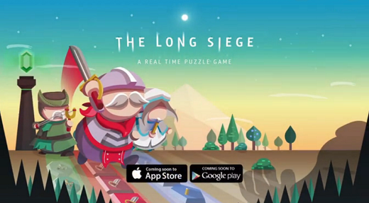 长城鏖战 The Long Siege v1.0 安卓ios