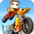 像素游戏:摩托车越野赛破解版 v1.3.0