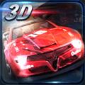 热血3D狂飙之赛车v1.0