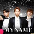 MyName Addict 秘密的恋爱v1.0