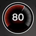 GPS速度表 app