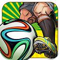 街头球球官方手机版 v0.3