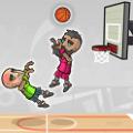 篮球战斗 Basketball Ba