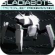 机械角逐(Gladiabots)解
