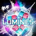 LUMINES パズル&ミュ�`ジックv1.0