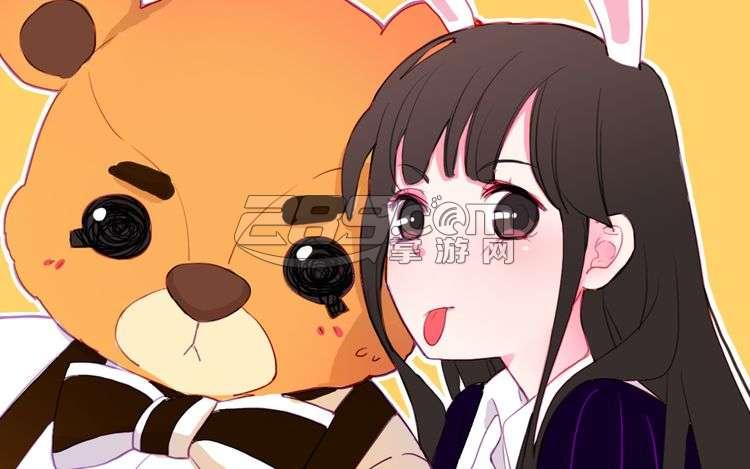 0   余小熊和许兔兔漫画完整版是一款非常温情的小清新爱情漫画,讲述