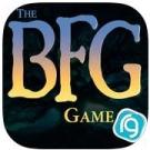 吹梦巨人(The BFG Gam