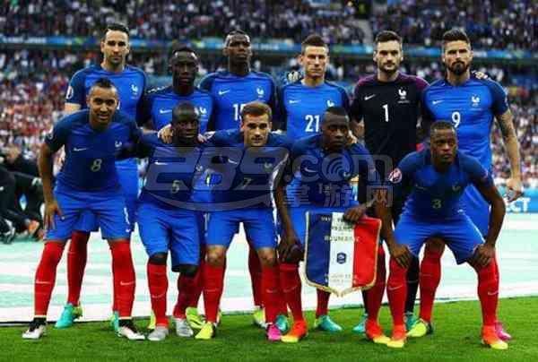7月4日欧洲杯1/4决赛法国vs冰岛比分预测,历史战绩及实力分析