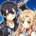 刀剑神域记忆碎片(Sword Art Online Memory Defrag)无限金币钻石版 v1.3.2
