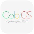 [CM13] ColorOS 3.0