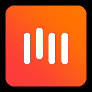 导航栏音效视觉效果:Muvizv1.0