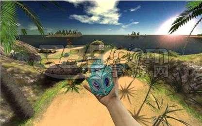 荒岛求生3d森林