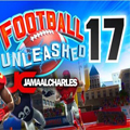 橄榄球力量释放17:贾马尔·查尔斯 Football Unleashed 17: Jamaal Charles
