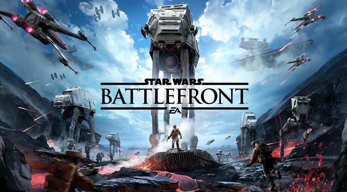 星球大战:前线2 star wars battlefront 2