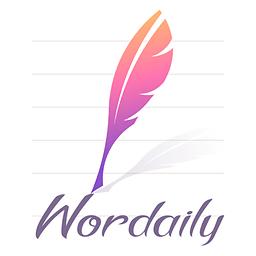 单词日记v1.8.12
