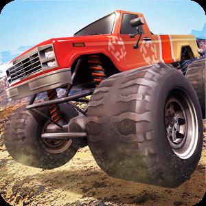 疯狂越野车(Off Road Hill Truck Madness) v1.1