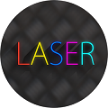 LaserBeam图标包v3.0.1