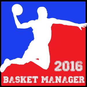 篮球经理2016 v1.0