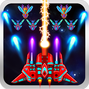 Aliens Shooter v1.0