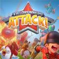 炮塔防御:进攻 Fieldrunners Attack