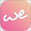 We app v1.0.0